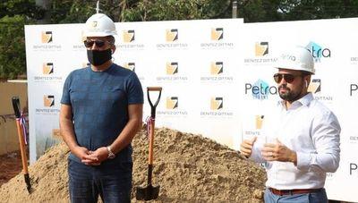 Life Quesada: el noveno edificio de Petra Urbana inicia su palada inicial con todas las unidades vendidas
