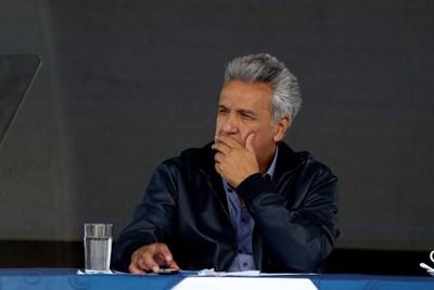 Ecuador espera 2.000 millones de FMI, tras revisión de un acuerdo de deuda