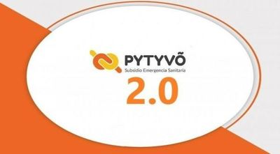 Pytyvõ 2.0: uso del subsidio no genera costos, beneficiarios quedan inscriptos a la SET