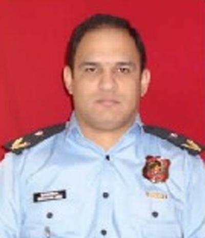 Nombran como nuevo jefe de la Interpol de CDE a comisario manchado con dinero del narcotráfico