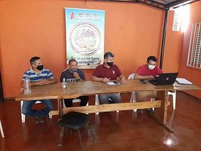 Tras meses de reclamos de docentes, MEC designa a responsable de Supervisión Región 4