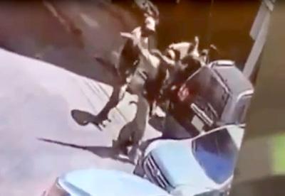 Silencio cómplice de Fiscalía y Policía a una semana del multimillonario asalto