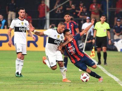 Cerro y Olimpia chocan en el Defensores desde las 21:00