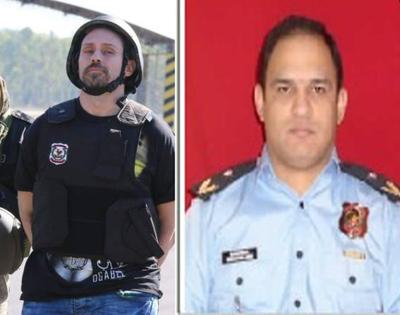 Vuelven a nombrar a subcomisario como jefe de Interpol, tras escándalo de Pérez Corradi – Diario TNPRESS