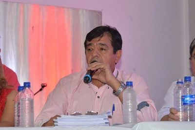 Rubén Rojas cita puntos altos de su gestión en Hernandarias, en rendición de cuentas pública – Diario TNPRESS