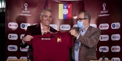 HOY / Venezuela apuesta fuerte a la Sub 20 con un nuevo seleccionador