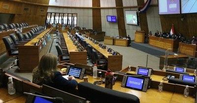La Nación / Permanente aprueba convocatoria a Diputados para tratar extensión de ley de emergencia