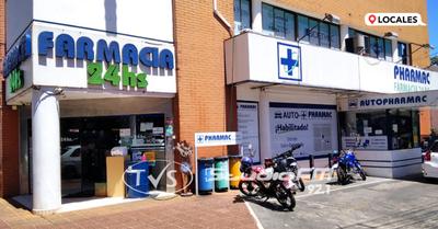 Pharmac 24 horas te espera con increíbles promos y ofertas de fin de año