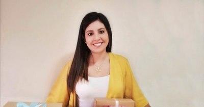 La Nación / Emprendedores LN: buscó el regalo ideal para un nacimiento y nació Baby Boom