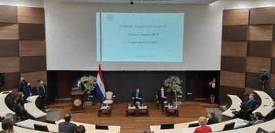 BCP expuso avances y logros en prevención del lavado de activos y financiamiento del terrorismo
