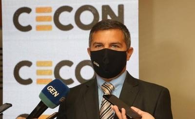 HOY / Cementos Concepción cubrirá 50 % del mercado nacional