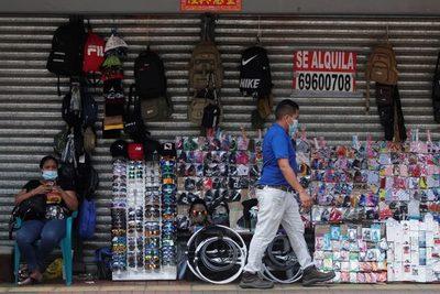 La pandemia disparó hasta el 18,5% el desempleo en Panamá, la mayor tasa en 20 años