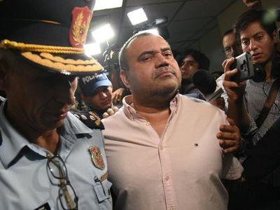 Policía presume que Wilmondes Sousa sigue en territorio paraguayo