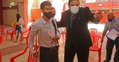 La Nación / Oficina de empleos de la ANR gestionó casi 850 puestos de trabajo durante la pandemia