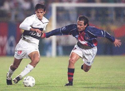 La Libertadores, el República y los torneos de liga: clásicos a ida y vuelta o eliminación directa