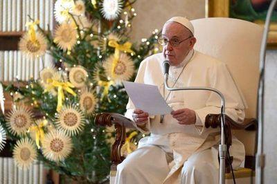 Navidad y Año Nuevo papal se celebrarán al interior del Vaticano por el coronavirus