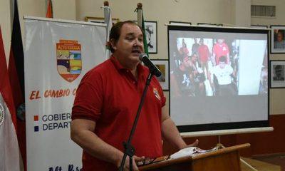 Gobernador destaca servicio a la gente en pandemia con su gestión