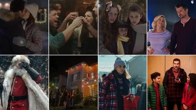 Ocho series y películas para ver en Navidad