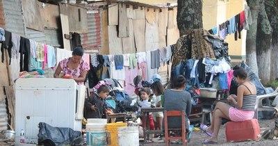 """La Nación / Piden a empresas sumarse a la campaña """"Un día sin hambre, Paraguay"""""""