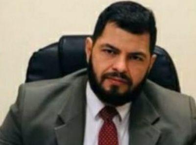 Sicarios siguieron al juez Cristian Sánchez y éste se refugió en la Comisaría de Capitán Bado