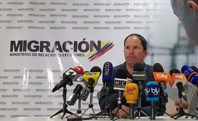 Colombia confirma salida de diplomáticos rusos, medios locales argumentan espionaje
