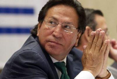 Posponen el juicio del expresidente peruano Toledo en EE.UU. hasta junio de 2021