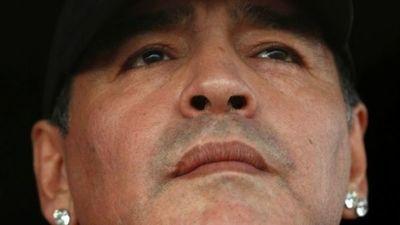 Un informe toxicológico revela que no había alcohol ni drogas ilegales en el cuerpo de Maradona