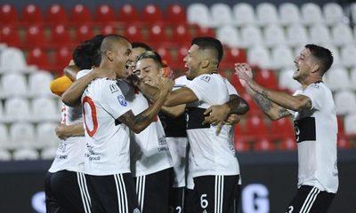 Olimpia elimina a Cerro Porteño en los penales y avanza a semifinal