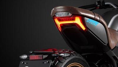 Nueva motocicleta: La 700CL-X Heritage de CFMOTO marca el ingreso de la firma al segmento scrambler