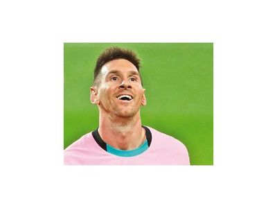 Atlético no para y Messi supera a Pelé