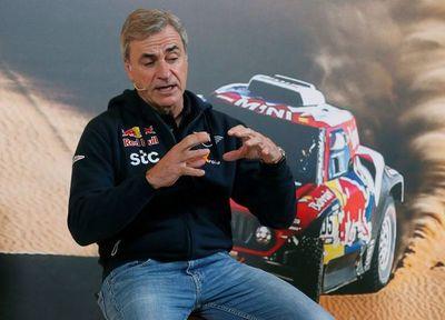 """""""Nos han tranquilizado, el Dakar sigue adelante"""""""