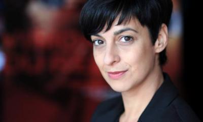 Aramí Ullón, nueva integrante de la European Film Academy