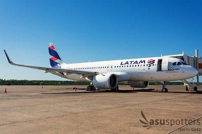 Agencias de viajes en pie de guerra con Latam por comisiones