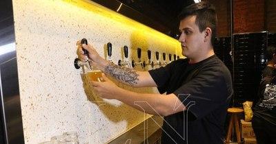 La Nación / COVID-19: consumo excesivo de alcohol incrementa riesgo de dificultad respiratoria