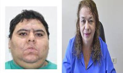 Jueza Burró levanta captura internacional del hombre que proveyó logística al PCC para asalto a Prosegur – Diario TNPRESS