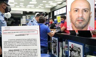 Procesan a libanés que habría montado un esquema de estafas en microcentro de CDE – Diario TNPRESS