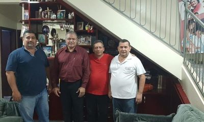 En Santa Rita colorados unificarán fuerzas para elecciones municipales – Diario TNPRESS