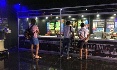 Complejo Turístico Itaipú abre sus puertas con horarios especiales durante las fiestas – Diario TNPRESS