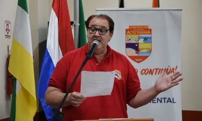 González Vaesken habla de controles internos, y fuertes inversiones sociales – Diario TNPRESS