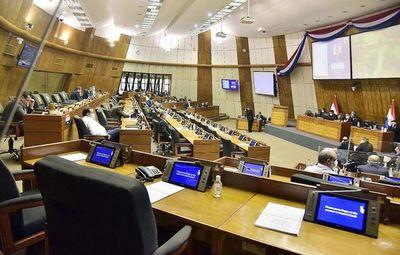 Ley de Emergencia: cartistas acompañarán extensión hasta el 30 de junio