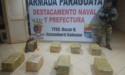 Militares decomisan más de 180 kilos de marihuana en área protegida de ITAIPU – Diario TNPRESS