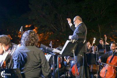 Orquesta Sinfónica Nacional prepara concierto especial por Navidad