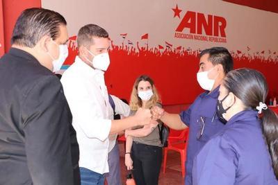 Ferias de Oficina de Empleo-ANR permitieron a 800 personas encontrar trabajo, destacan