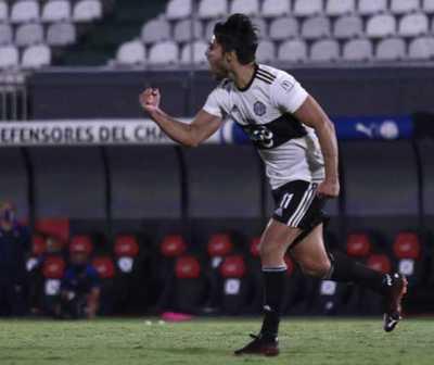 Olimpia eliminó a Cerro Porteño y su próximo rival es Sol de América