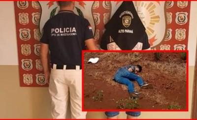 Imputan a guardia de Itaipu tras homicidio de su compañero de trabajo