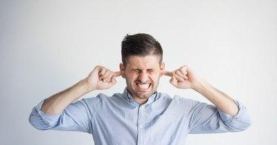 La Nación / Pirotecnia: intensidad de una explosión puede afectar hasta el grado de la sordera