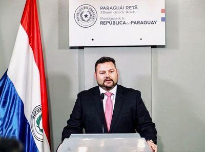 """Escandaloso acuerdo pretende """"regalar"""" US$ 7 millones a firma argentina"""