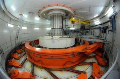 Yacyreta pone en funcionamiento dos turbinas más