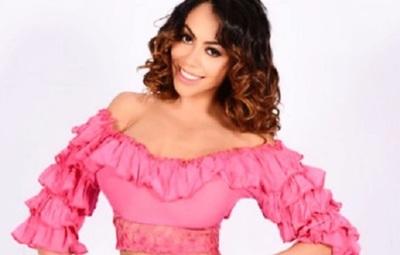 Jennifer Ruíz Díaz se incorpora a un programa de televisión