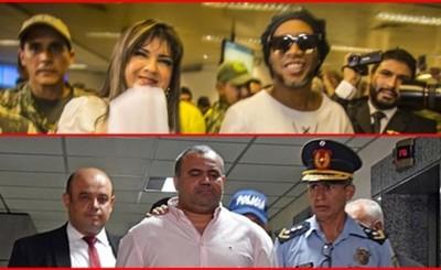 """Dalia López y Wilmondes Souza siguen prófugos y """"protegidos"""""""